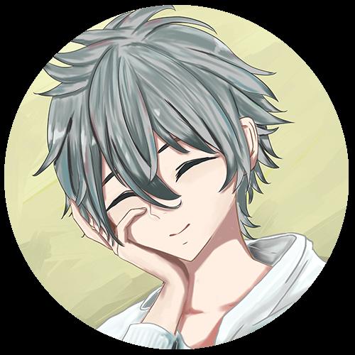 笑顔のfool