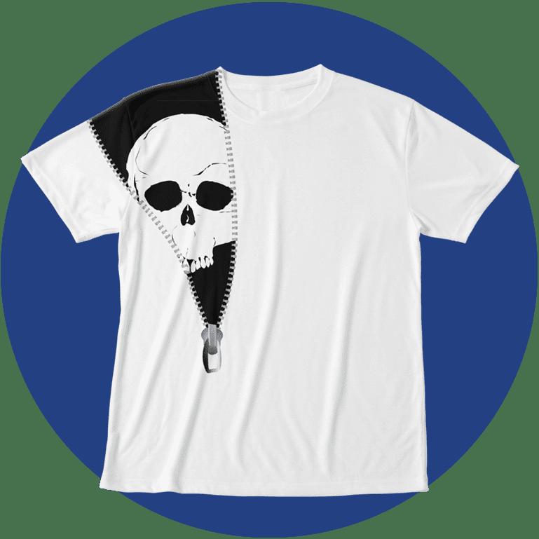 かっこいいTシャツ