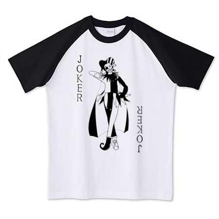 ジョーカーTシャツ