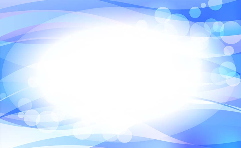 水背景(青)素材13