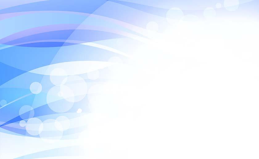 水背景(青)素材6