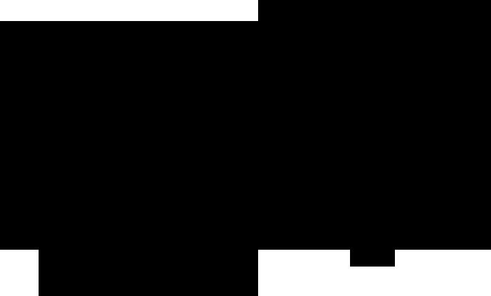 青森の墨文字イラスト