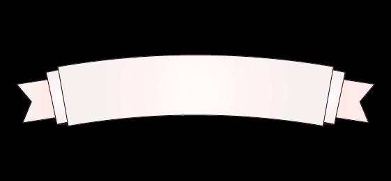 シンプルなバナーのイラスト1