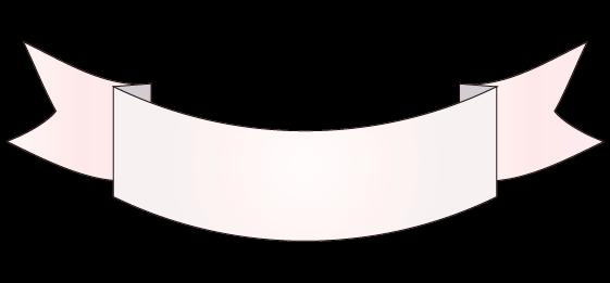 シンプルなバナーのイラスト5