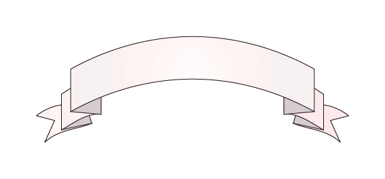 シンプルなバナーのイラスト8