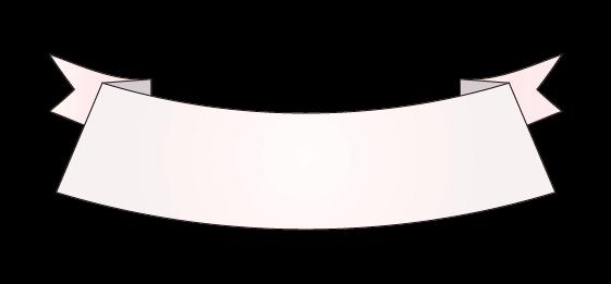 シンプルなバナーのイラスト9