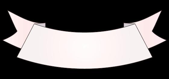シンプルなバナーのイラスト11
