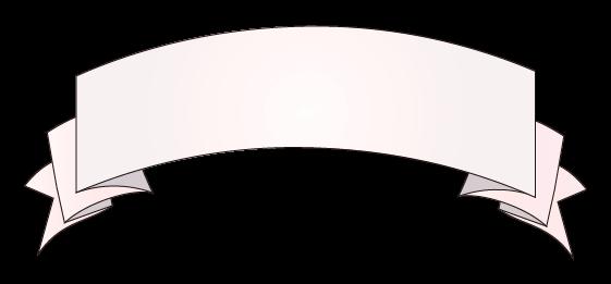 シンプルなバナーのイラスト12