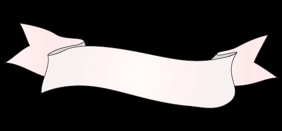 シンプルなバナーのイラスト13