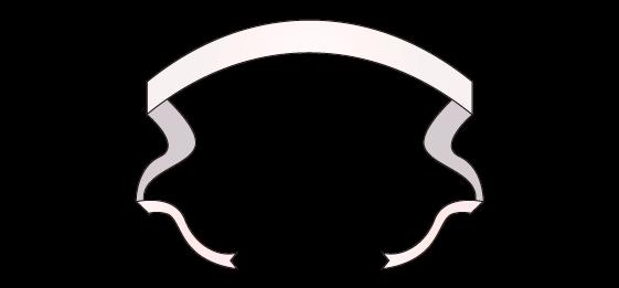 シンプルなバナーのイラスト14