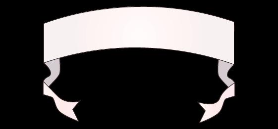 シンプルなバナーのイラスト16