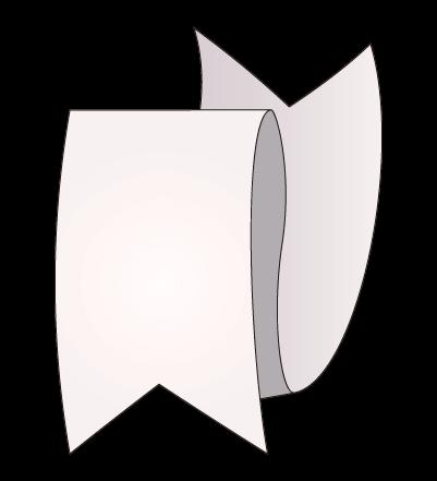 シンプルなバナーのイラスト27