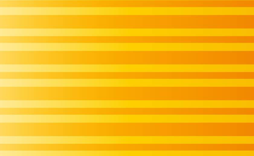 ゴールドのボーダー背景素材2