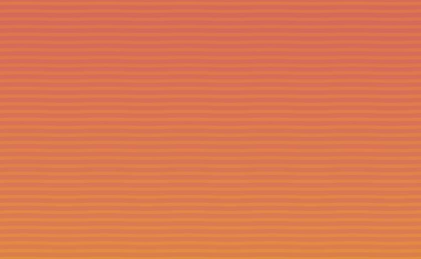 オレンジピンクのボーダー背景素材