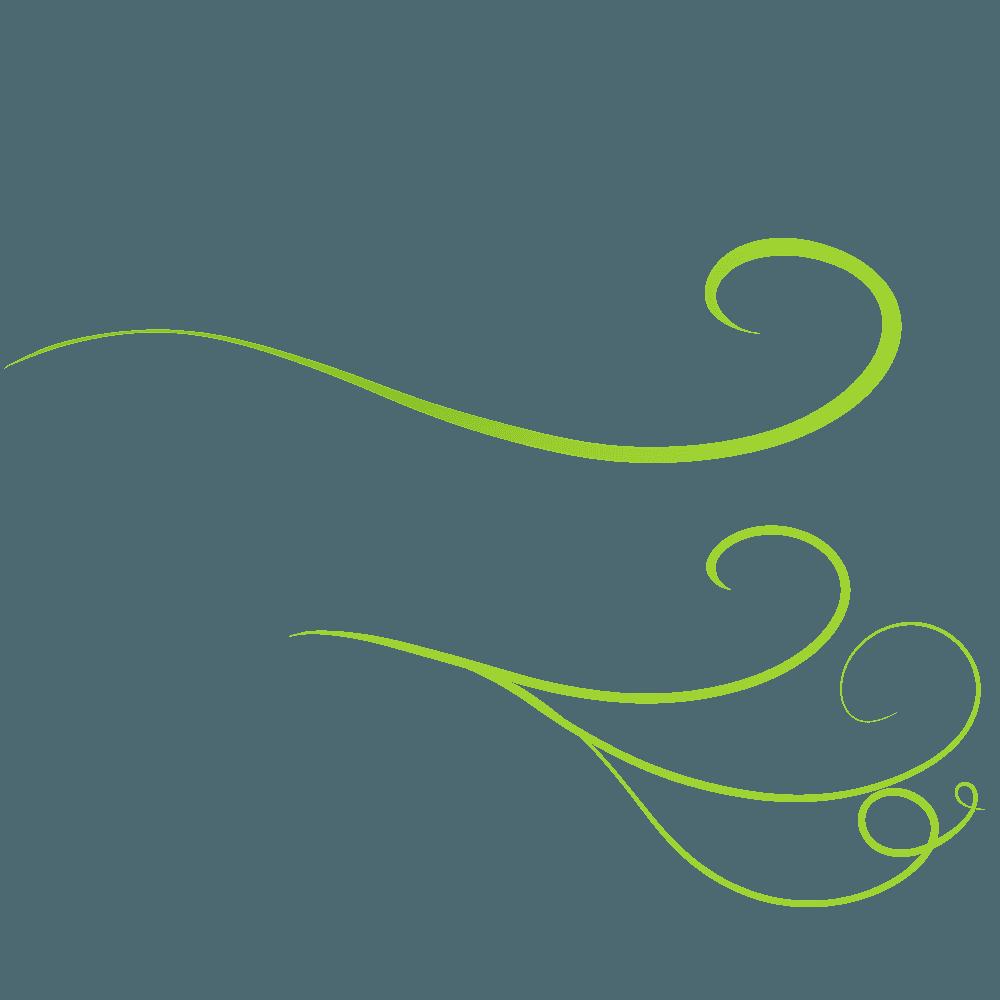 ぶどうの蔦のイラスト
