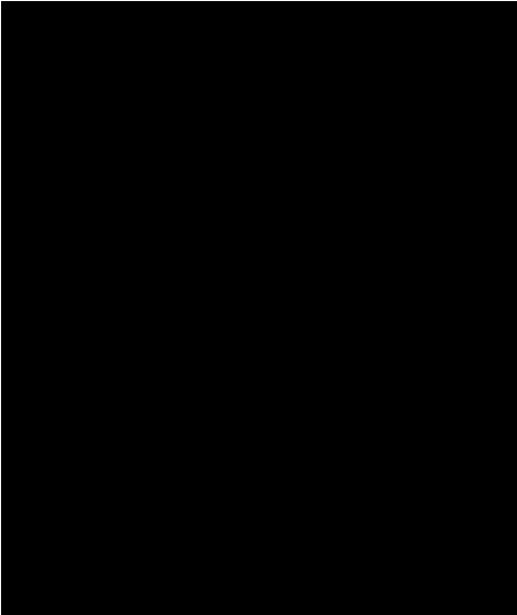 受話器のアイコンイラスト