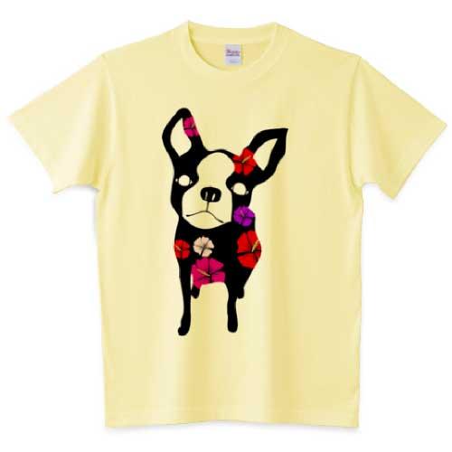 南国フレブルTシャツ