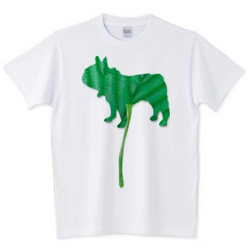 ナチュラルフレブルTシャツ