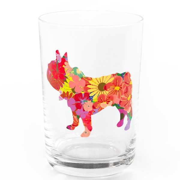 ボタニカルフレブルグラス