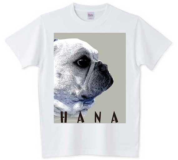 funnyfrenchフレンチブルドッグTシャツ