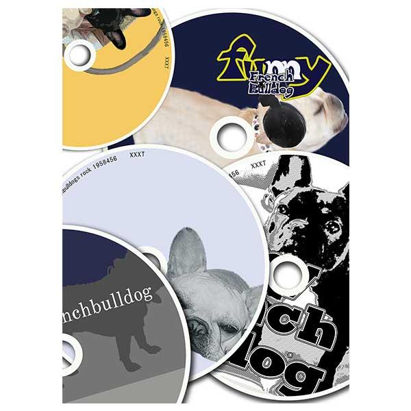 CDフレンチデザイン