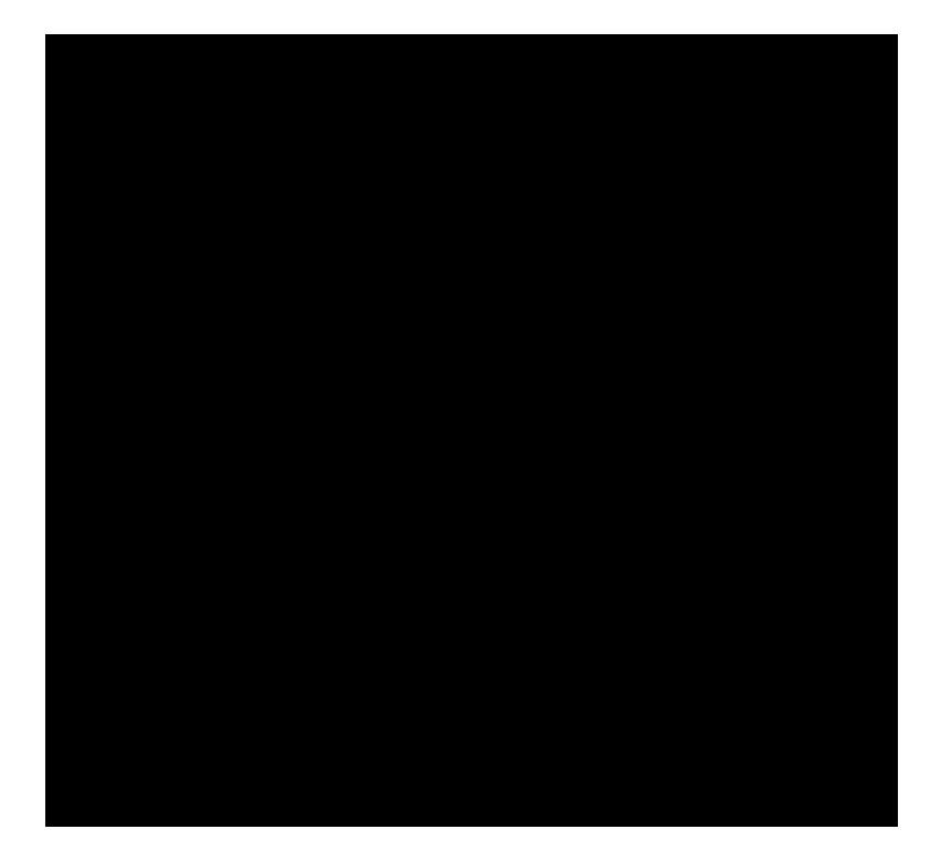 稲穂のイラストシルエット