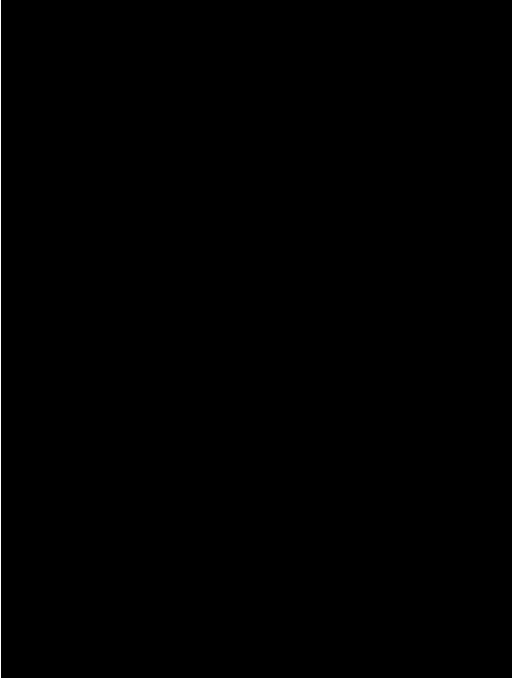 柔道のシルエットイラスト