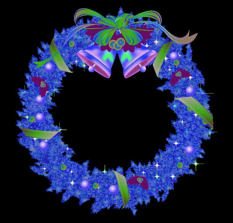 クリスマスリース12