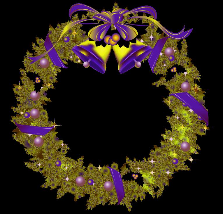 クリスマスリース15