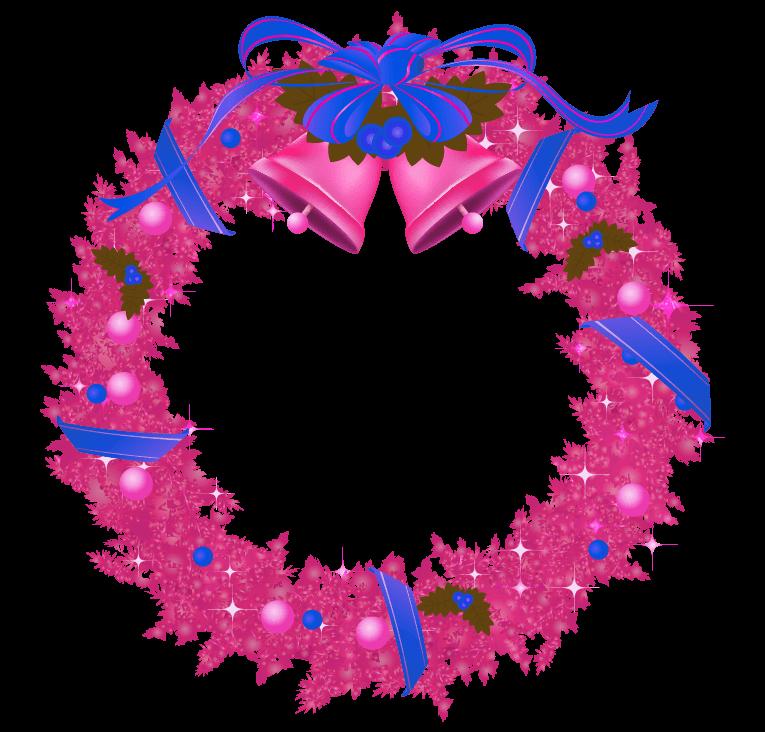 クリスマスリース17