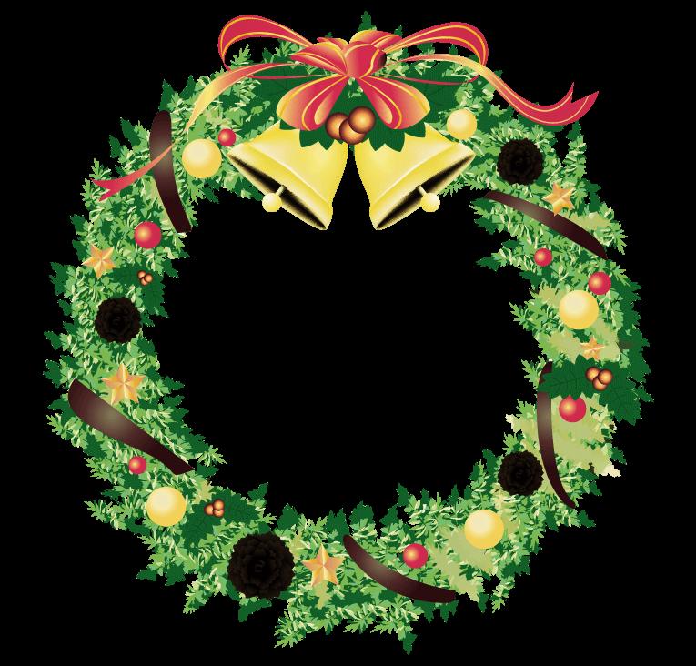 クリスマスリース19
