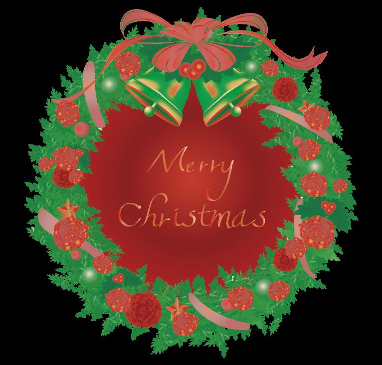 クリスマスリース28