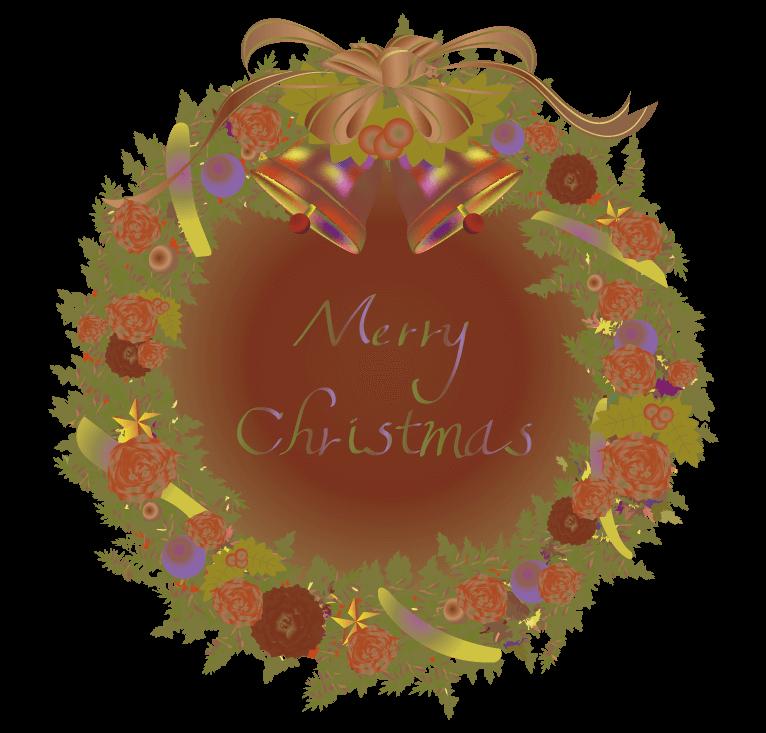 クリスマスリース32