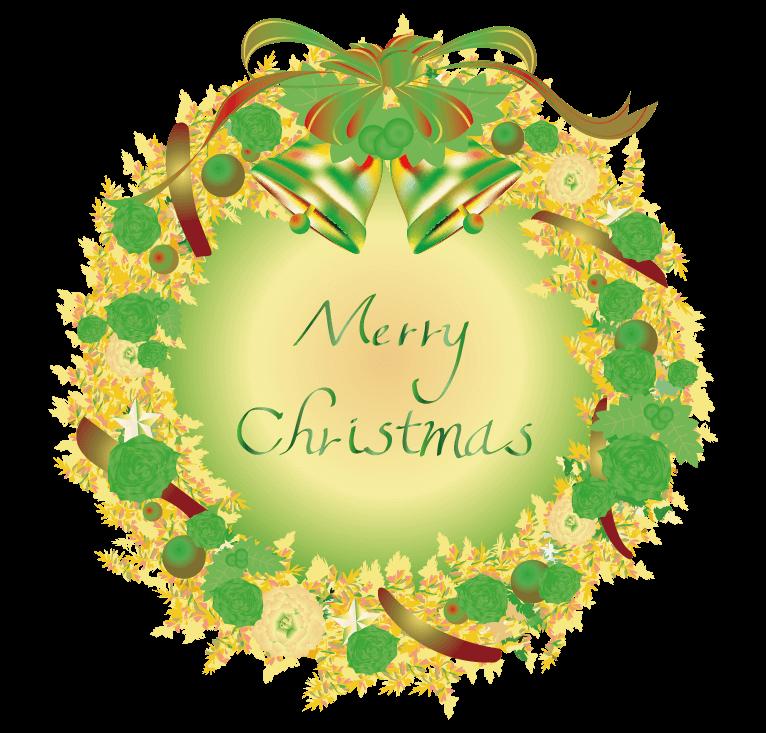 クリスマスリース33