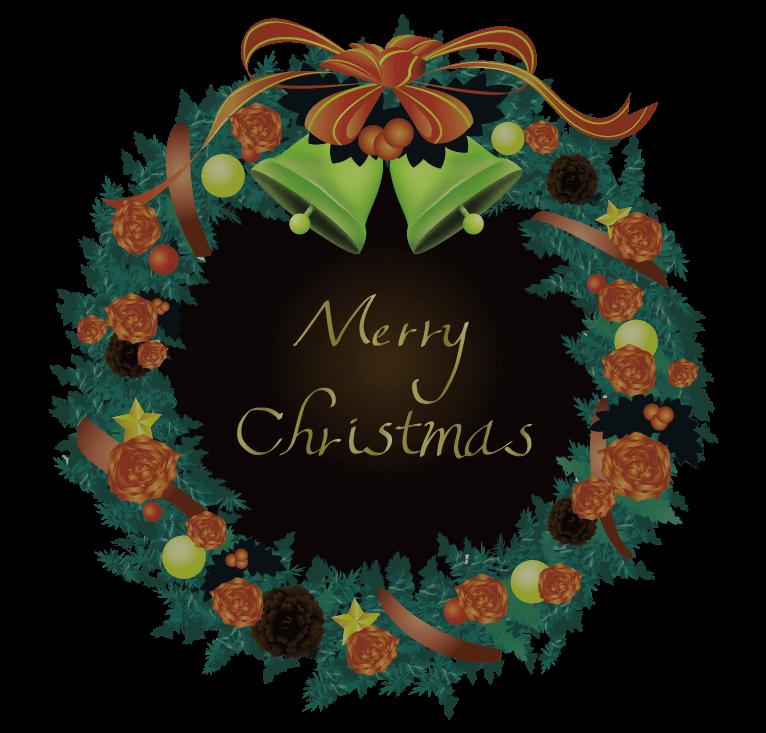 クリスマスリース34