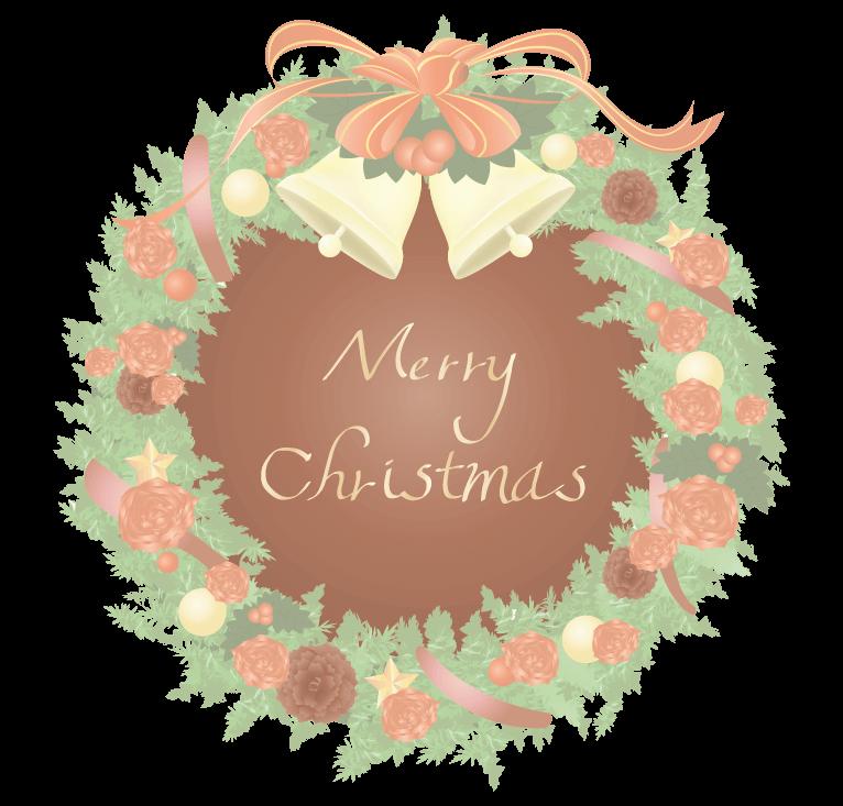 クリスマスリース36