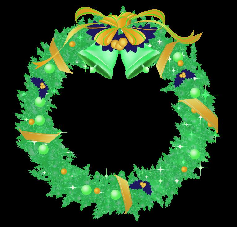 クリスマスリース7