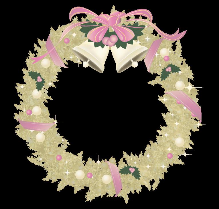 クリスマスリース9