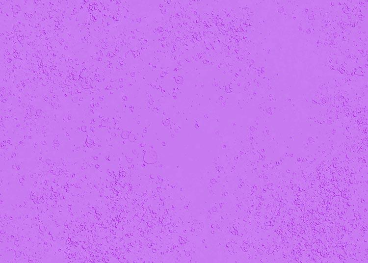 壁の背景のイラスト(紫)