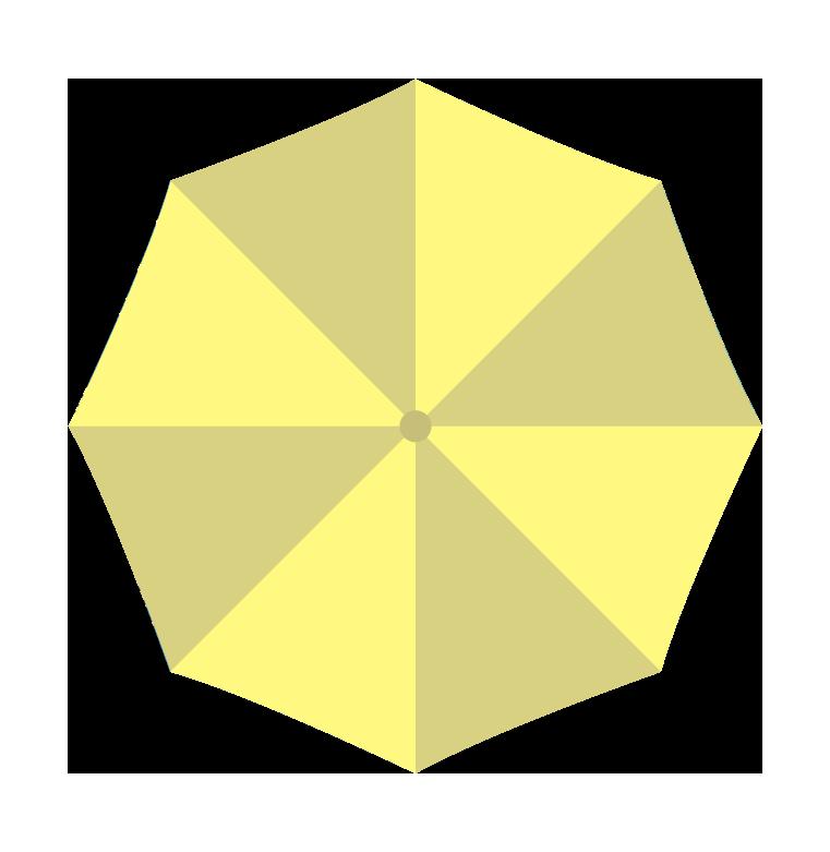黄色い傘(上)