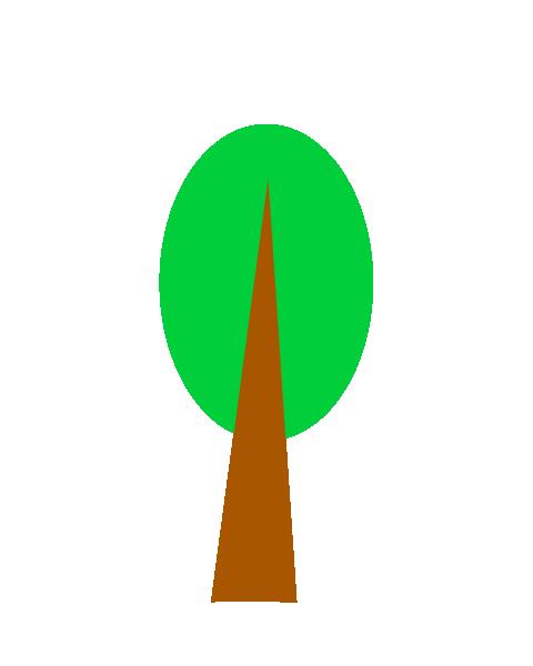 シンプルのイラスト