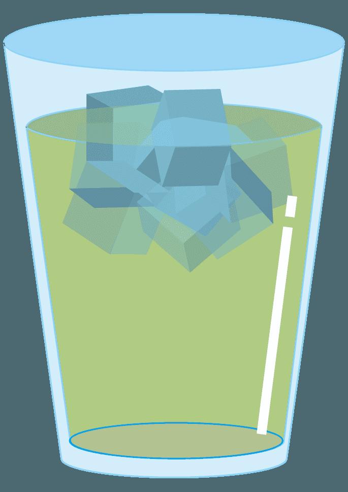 緑茶イラスト