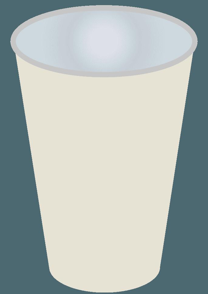 紙コップイラスト