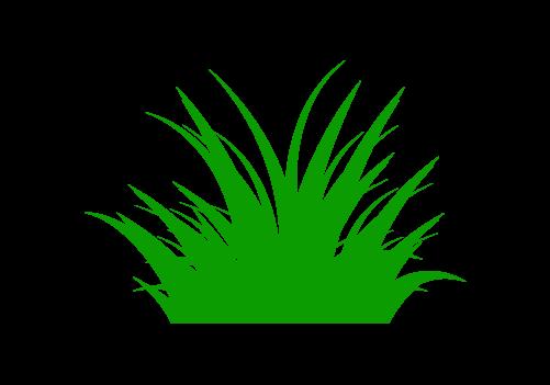 草のイラスト1