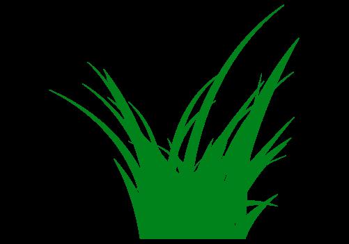 草のイラスト2