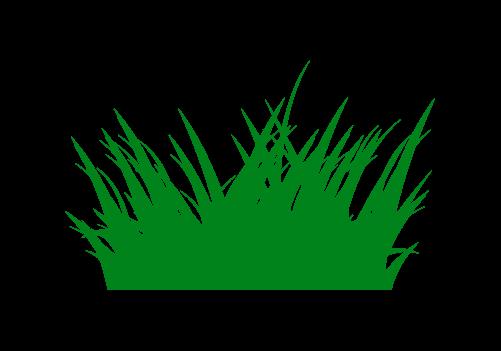 草のイラスト3