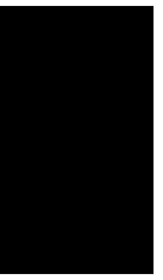 弓道のシルエットイラスト