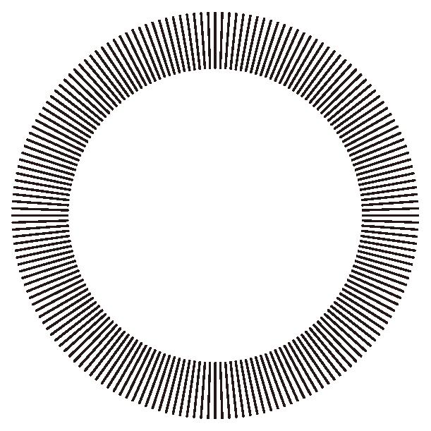 丸型エンブレムのイラスト7