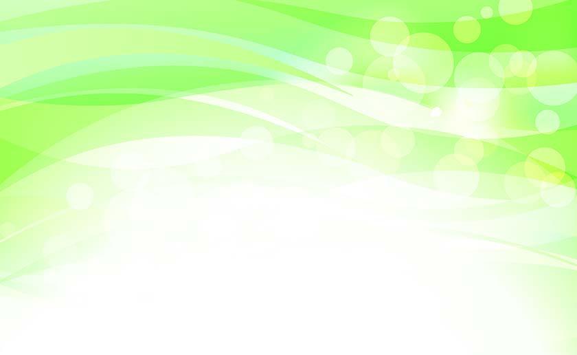水背景(緑)5