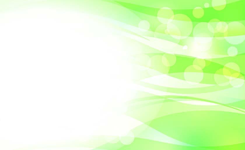 水背景(緑)6